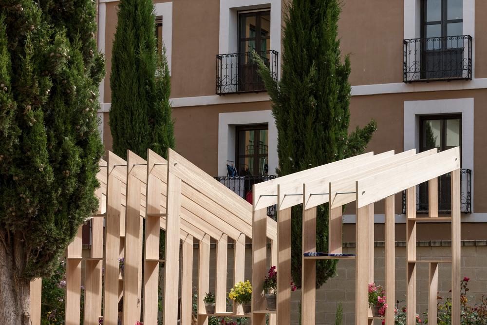 Ciudad ef mera conc ntrico festival internacional de - Arquitectos logrono ...